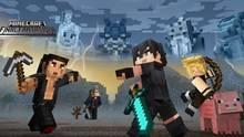 Imagen 109 de Minecraft PlayStation 3 Edition
