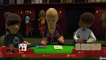 Pantalla Full House Poker