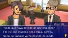 Imagen 39 de Inazuma Eleven Go: Luz y Sombra