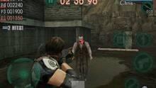 Imagen 3 de Resident Evil: The Mercenaries
