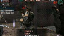 Imagen 4 de Resident Evil: The Mercenaries