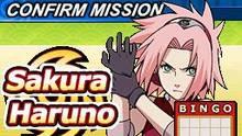 Pantalla Naruto Shippuden: Shinobi Rumble