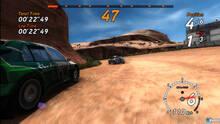 Imagen 5 de Sega Rally Online Arcade XBLA