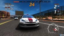 Imagen 9 de Sega Rally Online Arcade XBLA