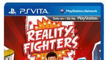Imagen 83 de Reality Fighters