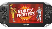 Imagen 84 de Reality Fighters