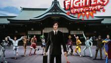 Imagen 85 de Reality Fighters
