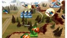 Imagen 3 de Glory Days: Tactical Defense DSiW