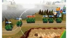 Imagen 4 de Glory Days: Tactical Defense DSiW