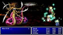 Pantalla Final Fantasy I PSN