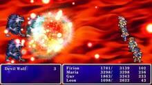 Imagen 3 de Final Fantasy II PSN