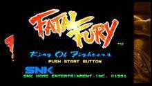 Imagen 2 de Fatal Fury PSN