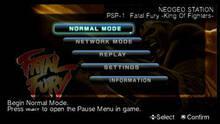 Imagen 3 de Fatal Fury PSN