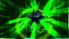 Pantalla Ben 10 Ultimate Alien Cosmic Destruction