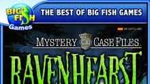 Imagen 1 de Mystery Case Files: Ravenhearst