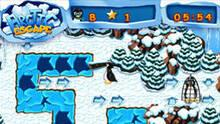 Imagen 2 de Arctic Escape DSiW
