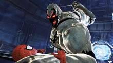 Pantalla Spider-Man: Edge of Time