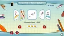 Imagen 2 de Éxito en primaria Matemáticas curso 4º WiiW