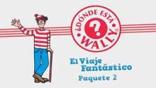Imagen 2 de ¿Dónde está Wally? Viaje Fantástico 2 WiiW