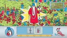Imagen 4 de ¿Dónde está Wally? Viaje Fantástico 2 WiiW