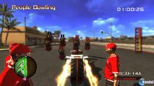 Imagen 7 de No More Heroes Red Zone