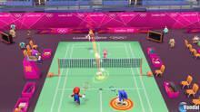 Imagen 14 de Mario & Sonic en los Juegos Olímpicos London 2012