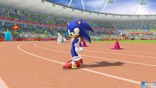 Imagen 16 de Mario & Sonic en los Juegos Olímpicos London 2012