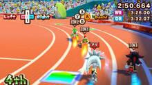Imagen Mario & Sonic en los Juegos Olímpicos London 2012