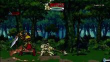 Imagen Guardian Heroes XBLA
