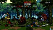 Imagen 28 de Guardian Heroes XBLA