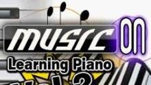 Imagen 1 de Music on: Learning Piano vol. 2 DSiW