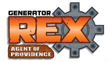 Imagen 1 de Generator Rex: Agent of Providence