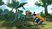 Imagen 2 de Generator Rex: Agent of Providence