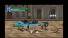 Pantalla Generator Rex: Agent of Providence