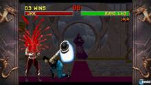 Imagen 14 de Mortal Kombat Arcade Kollection PSN