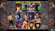 Imagen 17 de Mortal Kombat Arcade Kollection PSN