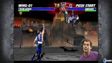 Imagen 18 de Mortal Kombat Arcade Kollection PSN