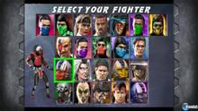 Imagen 12 de Mortal Kombat Arcade Kollection PSN
