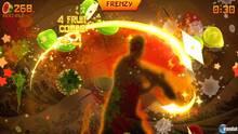 Imagen 6 de Fruit Ninja Kinect XBLA