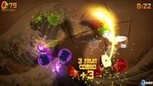 Imagen 9 de Fruit Ninja Kinect XBLA