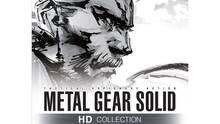 Imagen Metal Gear Solid HD Collection