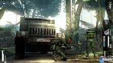 Imagen 1 de Metal Gear Solid HD Collection