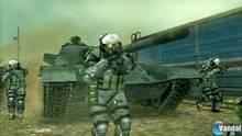 Imagen 3 de Metal Gear Solid HD Collection