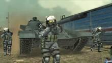 Imagen 4 de Metal Gear Solid HD Collection