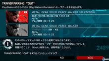 Imagen 55 de Metal Gear Solid HD Collection