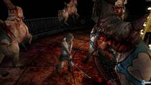 Pantalla Silent Hill HD Collection