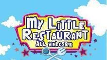 Imagen 4 de My Little Restaurant DSiW