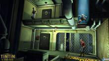 Imagen Las aventuras de Tintín: El secreto del Unicornio