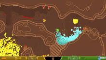 Imagen 9 de PixelJunk SideScroller PSN