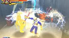 Imagen 106 de Power Rangers Samurai